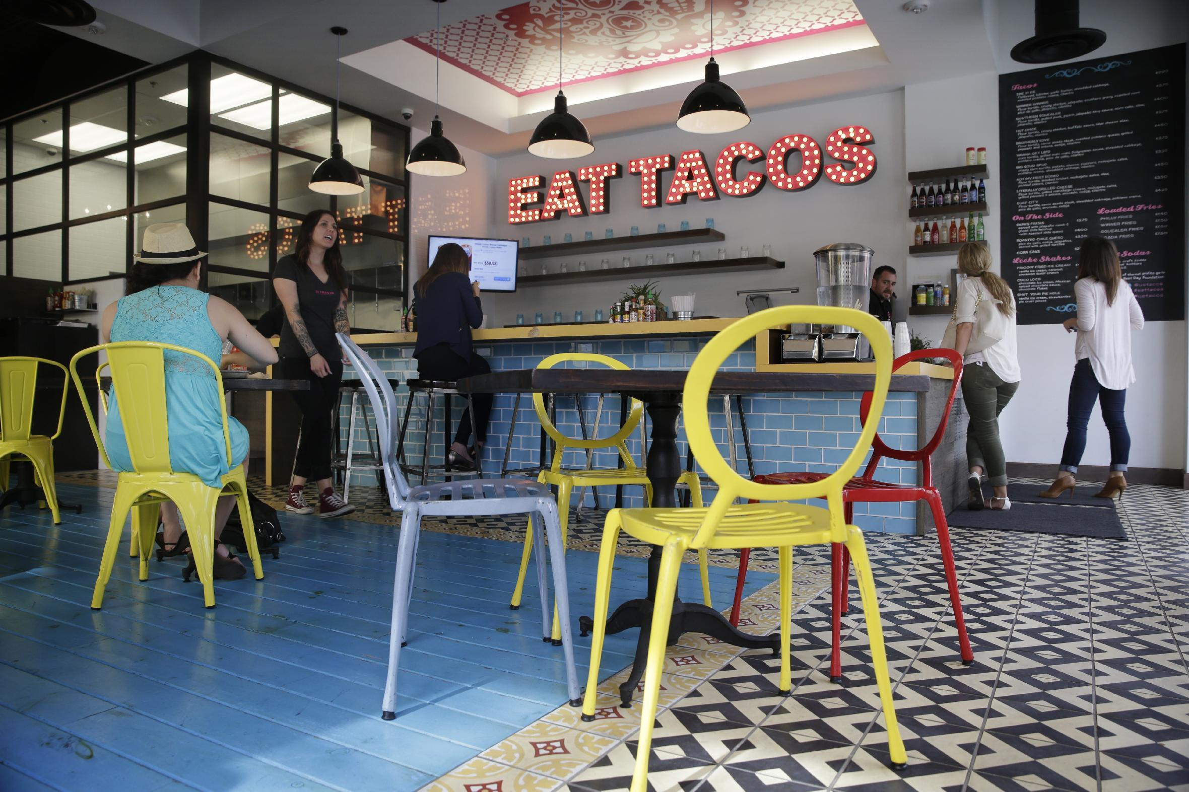 As tastes change, big food makers try hipster guises