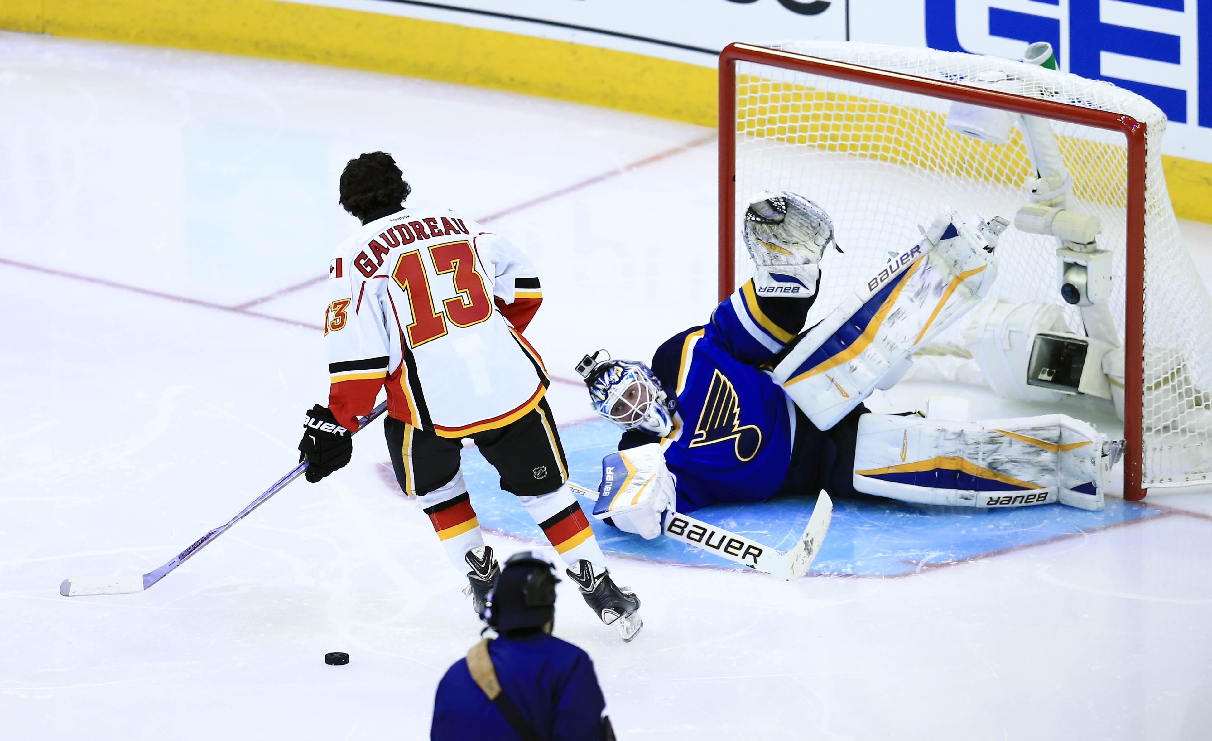 Brian Elliott's All-Star journey from a Caribbean beach to the NHL's best-on-best in Columbus