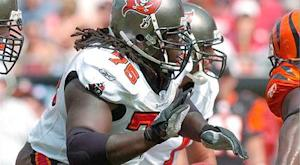 Buccaneers make cuts, place Joseph on I.R
