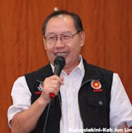 Opposition in Sabah a perfect storm or storm in a teacup?