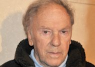 Jean-Louis Trintignant : La mort de Marie fut la plus grande souffrance de ma vie