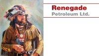 Renegade Petroleum Ltd. Announces Executive Changes
