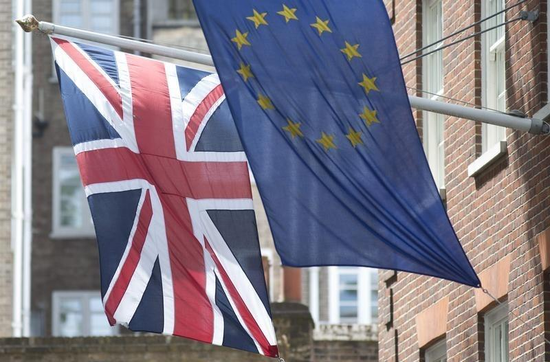 'Brexit' would be bad for business –Lloyd's of London CEO