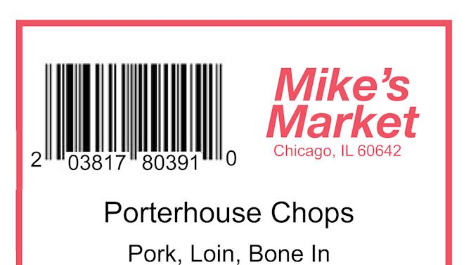 Meat industry to reboot labels to help consumers