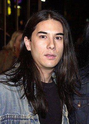 James Duval at the Hollywood premiere of Donnie Darko