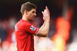 'Devastated' Gerrard believes Liverpool will make another run at title