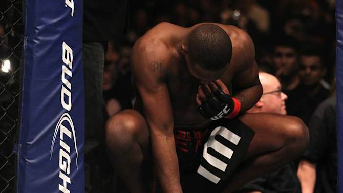 """EA Sports at Xbox One Reveal: UFC Video Game Will Be Available in """"Next 12 Months"""" (video)"""