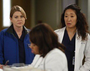 Grey's Anatomy Finale Exclusive: …