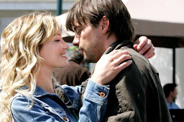 Ashley Scott and Skeet Ulrich star in Season 2 of Jericho.