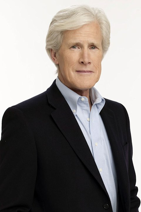"Keith Morrison, Correspondent, on ""Dateline."""