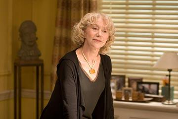 Helen Mirren in Walt Disney Pictures' National Treasure: Book of Secrets