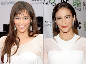 Paula Patton Debuts Chic Bob Haircut: See a Picture of Her New 'Do!