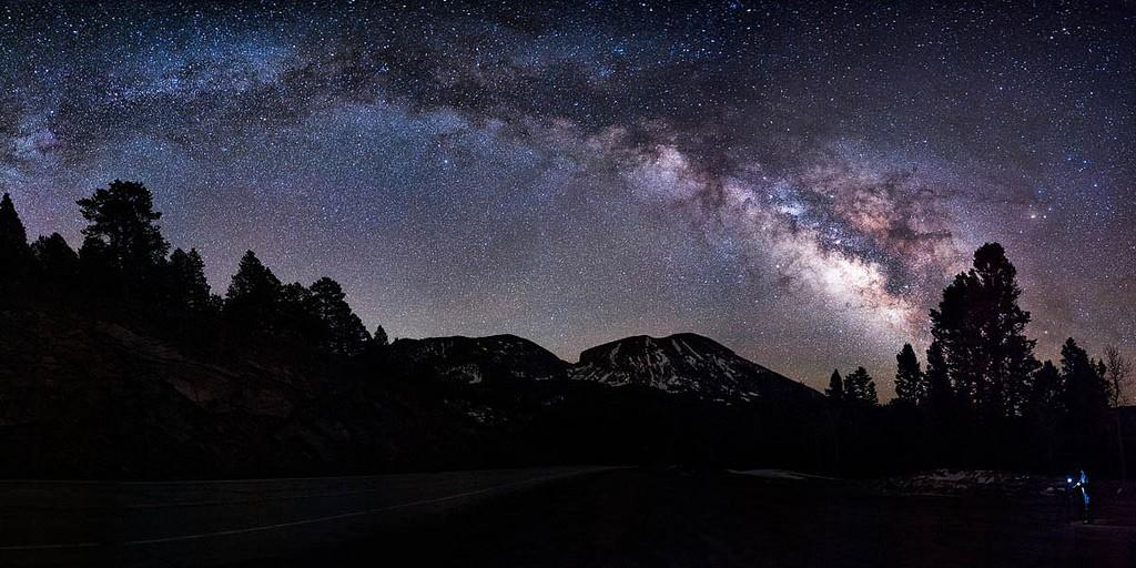 Colorado fighting light pollution to bring back starry skies
