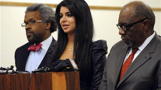 Former Miss USA avoids jail in DUI case