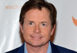 Michael J Fox  | Photo Credits: Mike Coppola/Getty Image