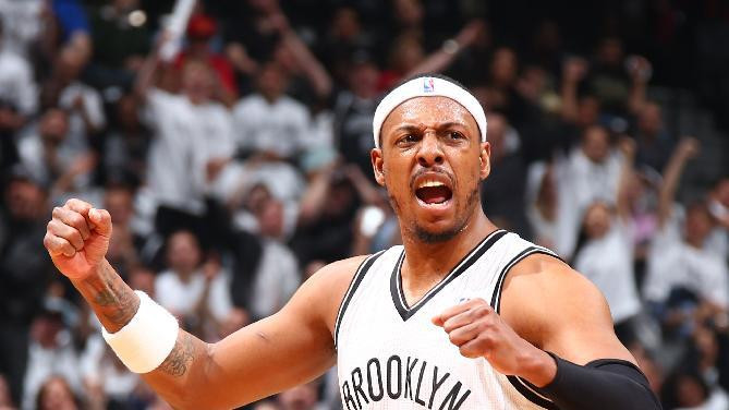 Nets beat Raptors 97-83 to force Game 7