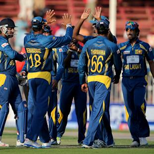 Positive Lanka look to level series against Pakistan