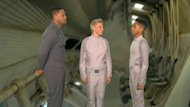 'After Earth' Bonus Scene