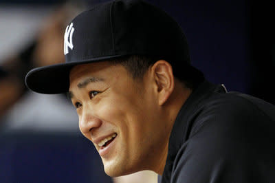 Masahiro Tanaka to start on Sunday vs. Blue Jays; Mark Teixeira out of lineup with wrist soreness