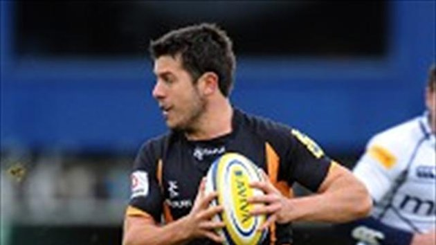 Hugo Southwell's Wasps return to Adams Park to take on Gloucester following a stirring victory over Harlequins