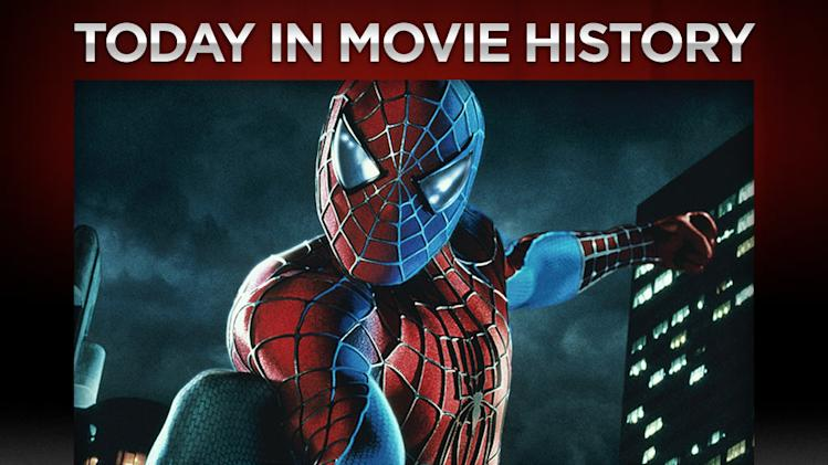 Today in Movie History, May 3