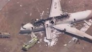 <p>WASHINGTON (AP) -- The crash landing of a South Korean airliner in San Francisco has revived concerns that airline pilots get so little opportunity these days to fly without the aid of sophisticated automation that their stick-and-rudder skills are eroding.</p><br /><br /> <p>The National Transportation Safety Board, which is investigating the accident, is a long way from reaching a conclusion as to its probable cause. While the focus of their investigation could still shift, information released by the board thus far appears to point to pilot error.</p><br /><br /> <p>What is known is that Asiana Airlines Flight 214 crashed short of its target runway Saturday at San Francisco International Airport in broad daylight under near ideal weather conditions. The Boeing 777's engines are still being examined, but they appear to have been receiving power normally. And the flight's pilots didn't report any mechanical issues or other problems.</p><br /><br /> <p>But the plane was traveling far too slowly in the last half-minute before the crash, slow enough to trigger an automated warning of an impending aerodynamic stall.</p><br /><br /> <p>The wide-bodied jet should have been traveling at 158 mph as it crossed the runway threshold. Instead, the speed dropped to as low as 118 mph before the plane struck a rocky seawall short of the runway. The plane careened briefly and then pancaked down. Two of the 307 people on board were killed, and dozens more injured.</p><br /><br /> <p>The pilot, Lee Gang-guk, had a lot of flying experience but was still new to the plane, having clocked only 43 hours at the controls. He was supposed to be flying under the supervision of another experienced pilot. There were two more pilots on board the Seoul-to-San Francisco flight, as is typical on long flights during which two pilots rest while two fly, and then swap out.</p><br /><br /> <p>Lee was also flying without the aid of the airport's instrument landing system, which provides pilots with 