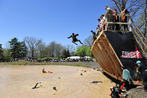 Guide to 2013 Extreme Races Around Washington, D.C.