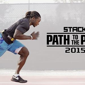 STACK Presents Path to the Pros 2015