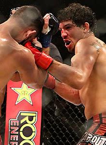 Strikeforce's Melendez belongs in the UFC