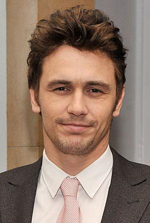 James Franco Aiming for Broadway in 'Of Mice and Men' - Will Stephen Colbert Join Him?