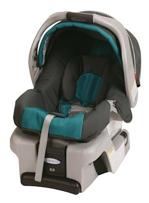 Graco gives in, agrees to recall infant car seats
