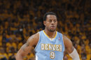 AP Sources: Warriors clear space, acquire Iguodala