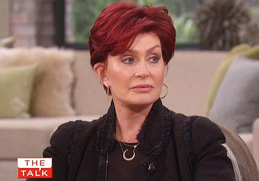 Sharon Osbourne on Hiatus from CBS' The Talk Due to 'Extreme Exhaustion'