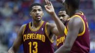 Cavs' Blatt not concerned with Thompson holdout