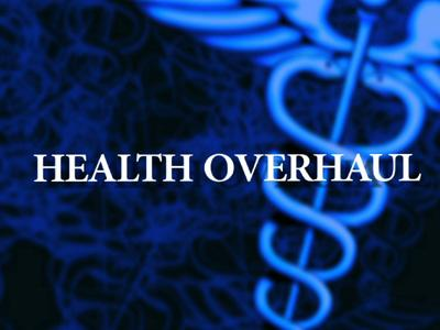 Health Care Overhaul: What Happens Oct. 1?