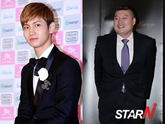 Chang Min joining Kang Ho Dong's new TV show