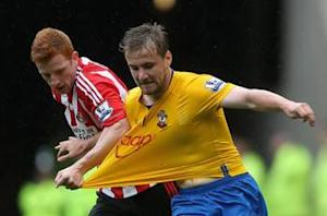 Sunderland 1-1 Southampton: Puncheon strikes to keep Black Cats in relegation dogfight