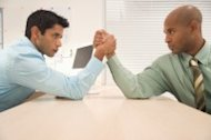 How to Encourage People to Resolve Problems image Resolving Conflict at Work 200x133