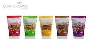 Love Grown Foods Names Industry-Leading Advisory Team; Ramps Up for Expo West