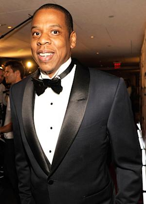 Jay-Z to Score Baz Luhrmann's The Great Gatsby