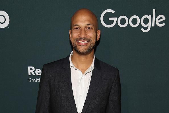 Here's Keegan-Michael Key's Advice to Larry Wilmore on the White House Correspondents Dinner