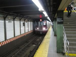 NYPD Testing Airflow in Subways as a Precaution against Possible Terror Attacks