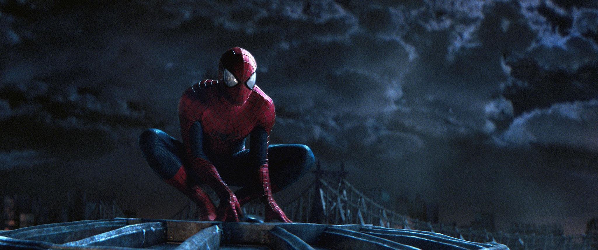 New 'Spider-Man' Reboot Ensares Writer-Director Drew Goddard