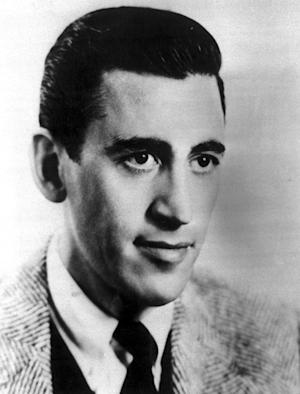 "FILE - A 1951 file photo shows J.D. Salinger, author of ""The Catcher in the Rye"", ""Nine Stories"", and ""Franny and Zooey."" The authors of a new J.D. Salinger biography are claiming they have cracked one of publishing's greatest mysteries: What ""The Catcher in the Rye"" novelist was working on during the last half century of his life. (AP Photo, file)"