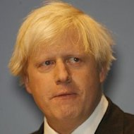 Boris: Give Nobel peace prize to Thatcher instead