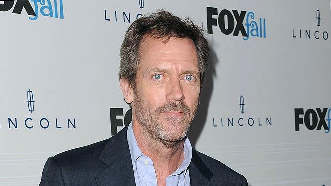 Hugh Laurie FOX Eco Casino