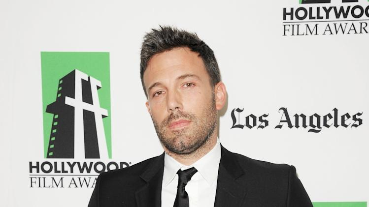 16th Annual Hollywood Film Awards Gala Presented By The Los Angeles Times - Inside
