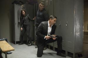 'Person of Interest' episode 'Shadow Box' recap, review: Stealing under the guise of giving