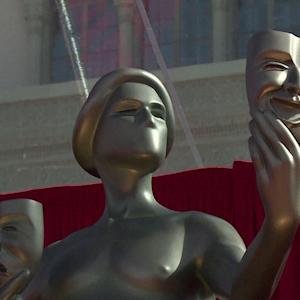 SAG Awards preview what Oscars may be like