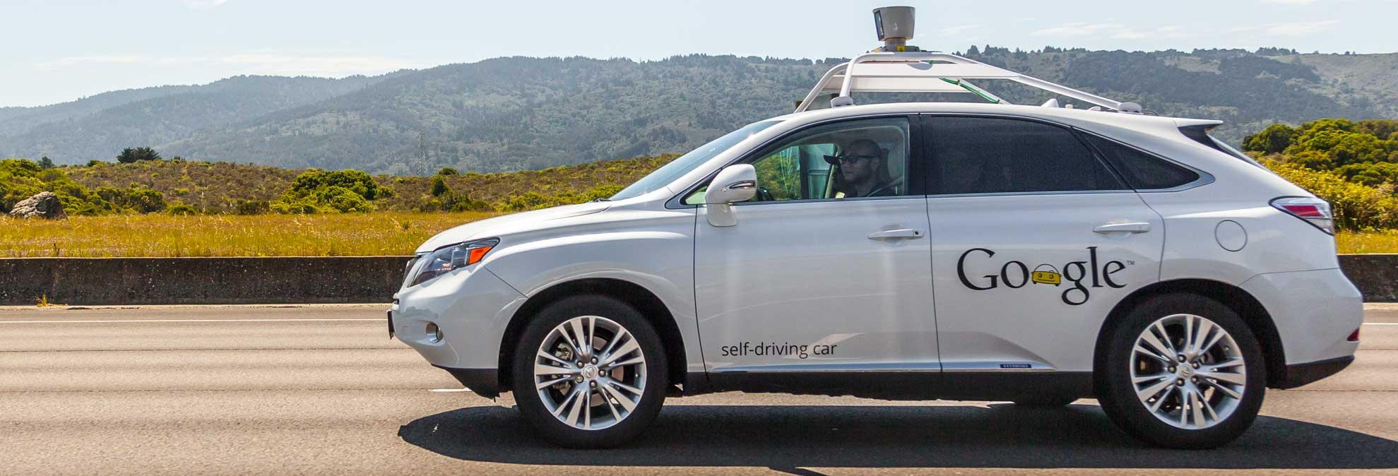 Should Developers of Driverless Cars Share Test Data?